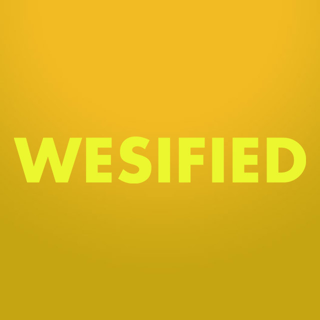 wesified thumb