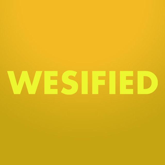 wesified thumb